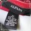 BN3630--เสื้อแฟชั่น นำเข้า สีแดง ALFANI อก 38 นิ้ว thumbnail 5