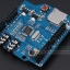 MP3 VS1053 Arduino MP3 shield board with TF card thumbnail 2