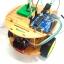โครงรถ หุ่นยนต์ Smart Car Chassis 2 ชั้น thumbnail 12