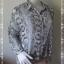 BN4160--เสื้อผ้ามือสอง// เสื้อแฟชั่น ชีฟอง DIVIDCD BY H&M อก free-42 นิ้ว thumbnail 3