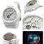 นาฬิกาข้อมือ คาสิโอ Casio Baby-G รุ่น BGA-130-7BDR thumbnail 1