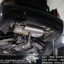 BMW 320D F30 Cat-back Exhaust Systems by PW PrideRacing thumbnail 4