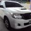 ฟรีดาวน์ Toyota vigo J 2.5 ปี 2012สีขาว สภาพเดิมมาก มือแรก ใช้งานน้อย ไม่เคยเฉี่ยวชน ผ่อนเดือนละ 5,618x72 งวด thumbnail 1