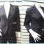 เสื้อคลุม มือสอง นำเข้า สีดำ MIXSTUDIO@COM อก 33 นิ้ว thumbnail 1