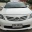 ฟรีดาวน์ ผ่อน 7187x72งวด Toyota altis 1.6 G รุ่นท๊อป สีขาว airbag Abs thumbnail 2