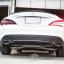 ชุดท่อไอเสีย Benz CLA200 Valvetronic Exhaust System by PW PrideRacing thumbnail 7
