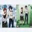 [K] Clear File Yata&Fushimi thumbnail 3