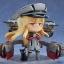 (Pre-order)Nendoroid - Kantai Collection -Kan Colle-: Bismarck Kai thumbnail 6
