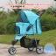 รถเข็นสุนัข 3 ล้อ รับน้ำหนักได้ 15 Kg. thumbnail 10