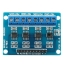 L9110S H-bridge Stepper Motor 4Bit DC Driver Controller Board Module For Arduino thumbnail 6