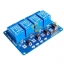 Relay Module 5V 4 Channel isolation control Relay Module Shield 250V/10A thumbnail 2