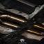 ชุดท่อไอเสีย BMW F12 640i by PW PrideRacing thumbnail 4