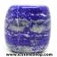 ลาพิส ลาซูลี่ Lapis Lazuli ขัดมันขนาดพกพา (59g)