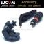 SJCAM SJ6 Legend Car Set (Suctioncup + Car Charger) thumbnail 1