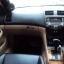 Honda Accord 2.4 VTEC สีขาวมุก ดาวน์น้อย ผ่อน 4506x72 งวด thumbnail 12