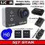 SJ7 STAR + Battery +Dual Charger+SJCAM Bag(L)+Remote Selfie+Remote Band thumbnail 1