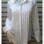 เสื้อเชิ้ต แบรนด์ สีขาว INC อก 35-37 นิ้ว thumbnail 1