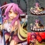 (Pre-order)No Game No Life Zero - Jibril Great War Ver. 1/7 Complete Figure thumbnail 7