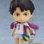 (Pre-order)Nendoroid - Haikyuu!!: Wakatoshi Ushijima thumbnail 1