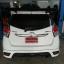 All New Toyota Yaris ชุดท่อ Jsใบสั้นคู่หม้อพักกลางสูตร thumbnail 1