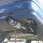 Honda Civic ใส่ ท่อJs fx-pro thumbnail 3