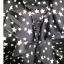 BN2657--เสื้อแฟชั่น สีดำลายดำ wetseal อก 35 นิ้ว thumbnail 4