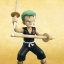 (Pre-order) Portrait.Of.Pirates ONE PIECE CB-R2 Roronoa Zoro 1/8 Complete Figure thumbnail 2