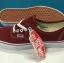รองเท้า Vans Era สีแดง thumbnail 1