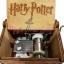 Harry Potter Music Box กล่องดนตรี แฮร์รี่ พอตเตอร์ thumbnail 2