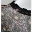 jp4924-เสื้อแฟชั่น ชีฟอง ลายดอกไม้ อก 42นิ้ว thumbnail 4
