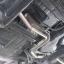 All New Toyota Vios เดินท่อสแตนเลสท่อนกลาง thumbnail 3