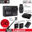 SJ6LEGEND + Battery +Dual Charger + Remote band + Remote selfie + SJCAM Bag thumbnail 1