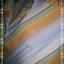 """BN3963--เสื้อผ้ามือสอง-->เสื้อเชิ้ต ลายทาง ESPRIT สีสดใส """"อก 43 นิ้ว"""" thumbnail 4"""