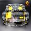 โครงรถ หุ่นยนต์ 4WD สีใส smart car chassis thumbnail 3