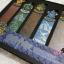 Harry Potter Crest Bookmark Set thumbnail 9