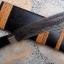 มีดหมอไม้พญางิ้วดำ 7 นิ้ว ด้ามตรง (ทรงตัด) thumbnail 3