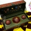 Harry Potter Collectible Quidditch Set thumbnail 2