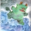 นิทานจีน ตอนเทศกาลตรุษจีน (The Chinese New Year The Nian Monster) thumbnail 2