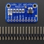 ADS1115 I2C ADC 4 Channel 16-Bit with Programmable Gain Amplifier Module thumbnail 2