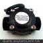 เซ็นเซอร์วัดอัตราการไหลของน้ำ Water Flow Sensor Flowmeter Hall Water control 1-60L/min 1.75MPa 6 หุน thumbnail 1