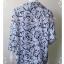 BNJ0542 เสื้อเชิ้ต สีฟ้าลาย แบรนด์เนม COVINGTON อก 46 นิ้ว thumbnail 3