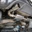 ชุดท่อไอเสีย VW Golf GTI MK6 Valvetronic Exhaust System by PW PrideRacing thumbnail 6