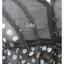 jp5078-เสื้อแฟชั่น ชีฟอง สีดำ อก 33 นิ้ว thumbnail 4