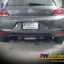ชุดท่อไอเสีย Volkswagen Scirocco Amuse Style CatBack thumbnail 2