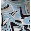 BNJ0542 เสื้อเชิ้ต สีฟ้าลาย แบรนด์เนม COVINGTON อก 46 นิ้ว thumbnail 4