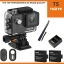 ThiEYE T5 4K 16Mp ไทย + Battery + Dual-charger + Actioncam Selfie + Remote thumbnail 1