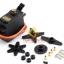 MG995 Servo Motor แบบ หมุน360องศาต่อเนื่อง thumbnail 1