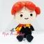 ตุ๊กตาแฮร์รี่ พอตเตอร์ งานเดียวกับญี่ปุ่น ไซส์ 20 cm. thumbnail 6