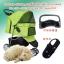รถเข็นสุนัข 3 ล้อ รับน้ำหนักได้ 15 Kg. thumbnail 1