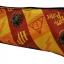 กระเป๋าดินสอแฮร์รี่ พอตเตอร์ สีแดงสลับเหลือง แบบผ้า thumbnail 2